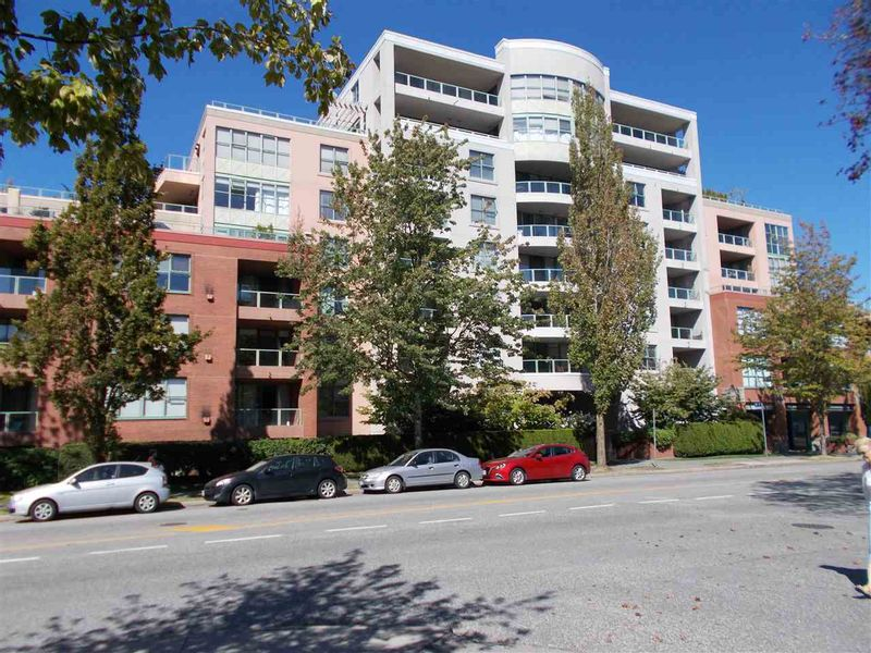 FEATURED LISTING: 106 - 503 16TH Avenue West Vancouver