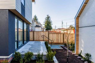 """Photo 18: 2553 E 40TH Avenue in Vancouver: Fraserview VE 1/2 Duplex for sale in """"East Fortieth"""" (Vancouver East)  : MLS®# R2557872"""