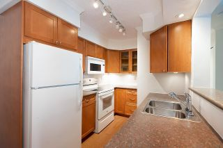 """Photo 17: 306 1855 NELSON Street in Vancouver: West End VW Condo for sale in """"West Park"""" (Vancouver West)  : MLS®# R2588720"""