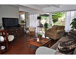 """Photo 6: 47 10051 SWINTON Crescent in Richmond: McNair Townhouse for sale in """"EDGEMERE GARDENS"""" : MLS®# V910264"""
