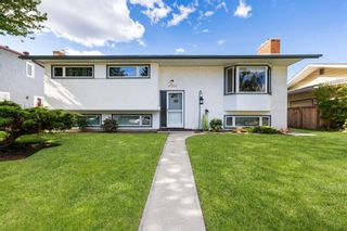 Main Photo: 11211 Wilson Road SE in Calgary: Willow Park Detached for sale : MLS®# A1148669