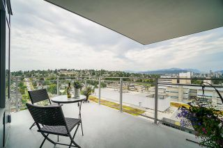 """Photo 16: 1804 258 NELSON'S Court in New Westminster: Sapperton Condo for sale in """"The Columbia"""" : MLS®# R2506476"""