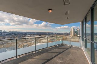"""Photo 15: 1505 5611 GORING Street in Burnaby: Central BN Condo for sale in """"LEGACY SOUTH TOWER"""" (Burnaby North)  : MLS®# R2142082"""