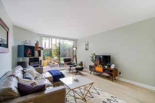 """Photo 14: 102 1450 PENNYFARTHING Drive in Vancouver: False Creek Condo for sale in """"HARBOUR COVE"""" (Vancouver West)  : MLS®# R2560607"""
