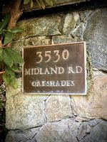 Main Photo: 3530 Midland Rd in : OB Uplands House for sale (Oak Bay)  : MLS®# 882621