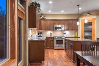 "Photo 7: 69 24185 106B Avenue in Maple Ridge: Albion Townhouse for sale in ""TRAILS EDGE"" : MLS®# R2490281"