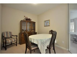 """Photo 8: 408 3625 WINDCREST Drive in North Vancouver: Roche Point Condo for sale in """"WINDSONG III"""" : MLS®# V890113"""