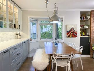 "Photo 8: 203 1935 W 1ST Avenue in Vancouver: Kitsilano Condo for sale in ""KINGSTON GARDENS"" (Vancouver West)  : MLS®# R2495106"