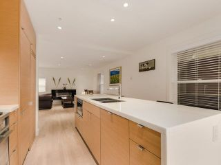 Photo 8: 1556 COMOX Street in Vancouver: West End VW Townhouse for sale (Vancouver West)  : MLS®# V1118228