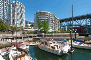 "Photo 24: 202 1600 HOWE Street in Vancouver: Yaletown Condo for sale in ""Admiralty"" (Vancouver West)  : MLS®# R2562661"