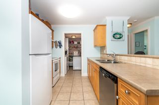 """Photo 7: 315 45769 STEVENSON Road in Chilliwack: Sardis East Vedder Rd Condo for sale in """"Park Place I"""" (Sardis)  : MLS®# R2602356"""