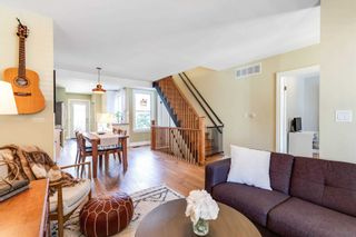 Photo 4: 21 Callender Street in Toronto: Roncesvalles House (1 1/2 Storey) for sale (Toronto W01)  : MLS®# W5205803
