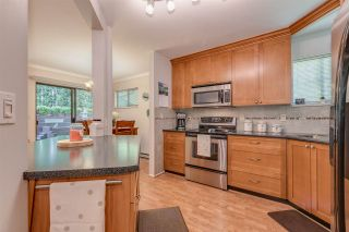"Photo 7: 5 98 BEGIN Street in Coquitlam: Maillardville Townhouse for sale in ""LE PARC"" : MLS®# R2301980"