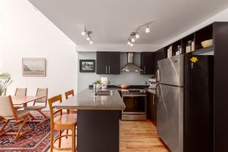 Photo 6: 105 418 E BROADWAY in Vancouver: Mount Pleasant VE Condo for sale (Vancouver East)  : MLS®# R2551158
