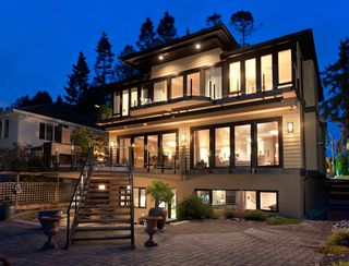 Photo 37: 2279 CHRISTOPHERSON Road in South Surrey White Rock: Crescent Bch Ocean Pk. Home for sale ()