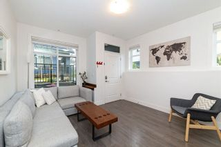 Photo 11: 12 5809 WALES STREET in Vancouver East: Killarney VE Townhouse for sale ()  : MLS®# R2520784