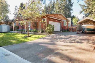 Photo 4: 1086 ROSAMUND Road in Gibsons: Gibsons & Area Manufactured Home for sale (Sunshine Coast)  : MLS®# R2576197