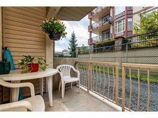 "Photo 18: 109 9186 EDWARD Street in Chilliwack: Chilliwack W Young-Well Condo for sale in ""ROSEWOOD GARDENS"" : MLS®# R2403843"