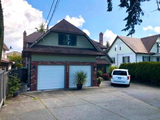 Photo 1: 8680 NO 2 Road in Richmond: Woodwards House for sale : MLS®# R2553398