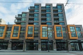 Photo 19: PH2 238 W BROADWAY Street in Vancouver: Mount Pleasant VW Condo for sale (Vancouver West)  : MLS®# R2549036