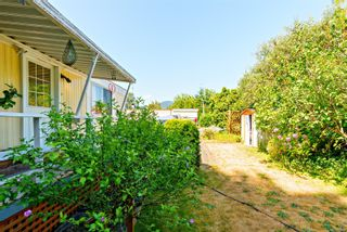 Photo 31: 48 Honey Dr in : Na South Nanaimo Manufactured Home for sale (Nanaimo)  : MLS®# 882397