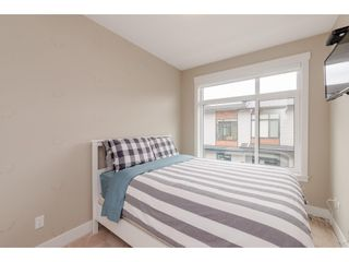 """Photo 14: 209 16488 64 Avenue in Surrey: Cloverdale BC Townhouse for sale in """"Harvest"""" (Cloverdale)  : MLS®# R2376091"""
