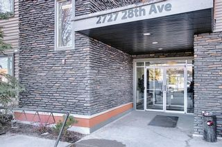 Photo 3: 119 2727 28 Avenue SE in Calgary: Dover Apartment for sale : MLS®# A1077846