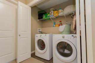 Photo 28: 317 Simmonds Way: Leduc House Half Duplex for sale : MLS®# E4254511