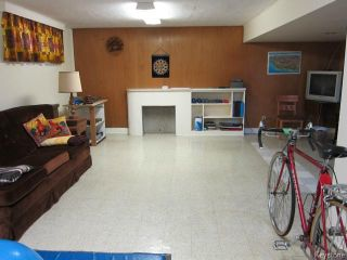 Photo 14: 71 Springside Drive in WINNIPEG: St Vital Residential for sale (South East Winnipeg)  : MLS®# 1412604