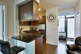 """Photo 10: 209 1068 W BROADWAY in Vancouver: Fairview VW Condo for sale in """"THE ZONE"""" (Vancouver West)  : MLS®# R2019129"""
