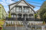 Main Photo: 2 229 ELEVENTH Street in New Westminster: Uptown NW Townhouse for sale : MLS®# R2586313