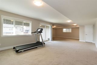 """Photo 17: 3514 PRINCETON Avenue in Coquitlam: Burke Mountain House for sale in """"Burke Mt Heights by Foxridge"""" : MLS®# R2239120"""