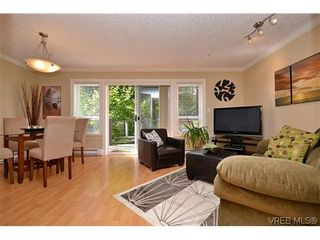Photo 2: 38 486 Royal Bay Dr in VICTORIA: Co Royal Bay Row/Townhouse for sale (Colwood)  : MLS®# 613798