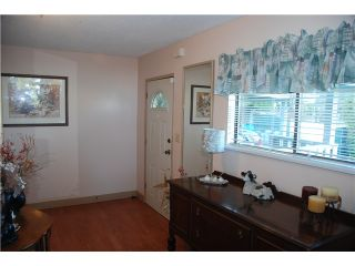 """Photo 9: 2874 NORMAN Avenue in Coquitlam: Ranch Park House for sale in """"RANCH PARK"""" : MLS®# V1036565"""