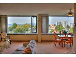 Photo 8: 501 139 Clarence St in VICTORIA: Vi James Bay Condo for sale (Victoria)  : MLS®# 728604