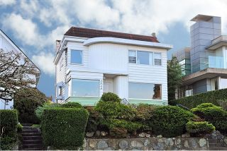 "Photo 1: 2920 W 27TH Avenue in Vancouver: MacKenzie Heights House for sale in ""MACKENZIE HEIGHTS"" (Vancouver West)  : MLS®# V870598"