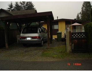 Photo 9: 3163 SUNNYHURST Road in North_Vancouver: Lynn Valley House for sale (North Vancouver)  : MLS®# V766609