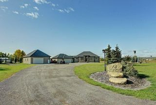 Photo 4: 15 303 Avenue W: Rural Foothills County Detached for sale : MLS®# C4270569