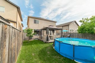 Photo 36: 276 Edmund Gale Drive in Winnipeg: Canterbury Park Residential for sale (3M)  : MLS®# 202114290