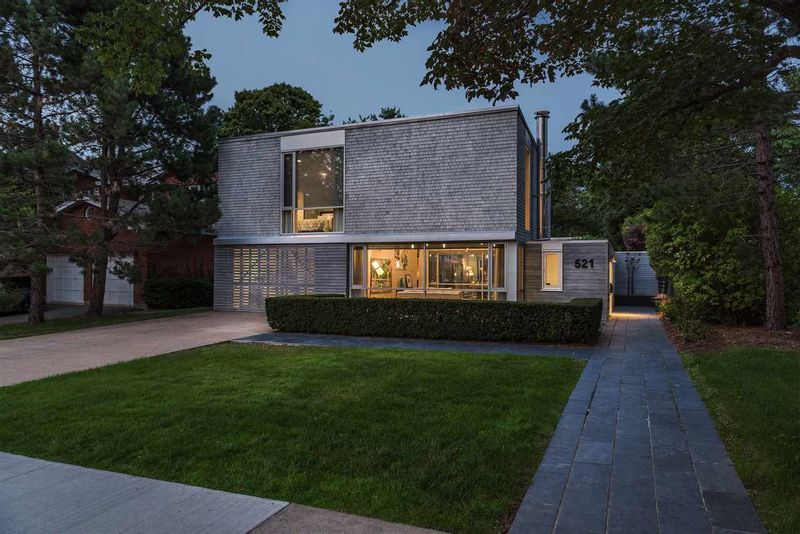 FEATURED LISTING: 521 Young Avenue Halifax
