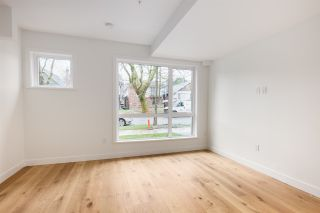 """Photo 4: 3671 W 11TH Avenue in Vancouver: Kitsilano Townhouse for sale in """"Elysian West"""" (Vancouver West)  : MLS®# R2557741"""