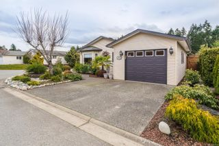 Photo 31: 3935 Excalibur St in : Na North Jingle Pot Manufactured Home for sale (Nanaimo)  : MLS®# 868874