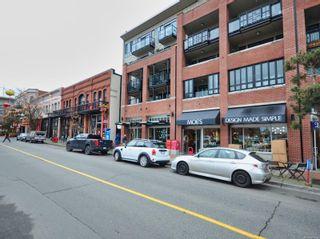 Photo 27: 316 517 Fisgard St in Victoria: Vi Downtown Condo for sale : MLS®# 861666
