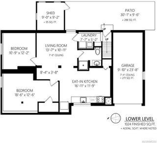 Photo 44: 2927 Ilene Terr in Saanich: SE Camosun House for sale (Saanich East)  : MLS®# 845333