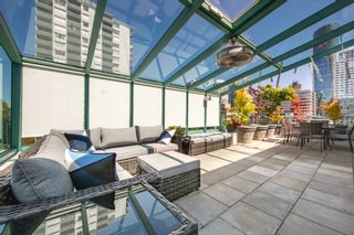 """Photo 14: 703 1132 HARO Street in Vancouver: West End VW Condo for sale in """"THE REGENT"""" (Vancouver West)  : MLS®# R2613741"""