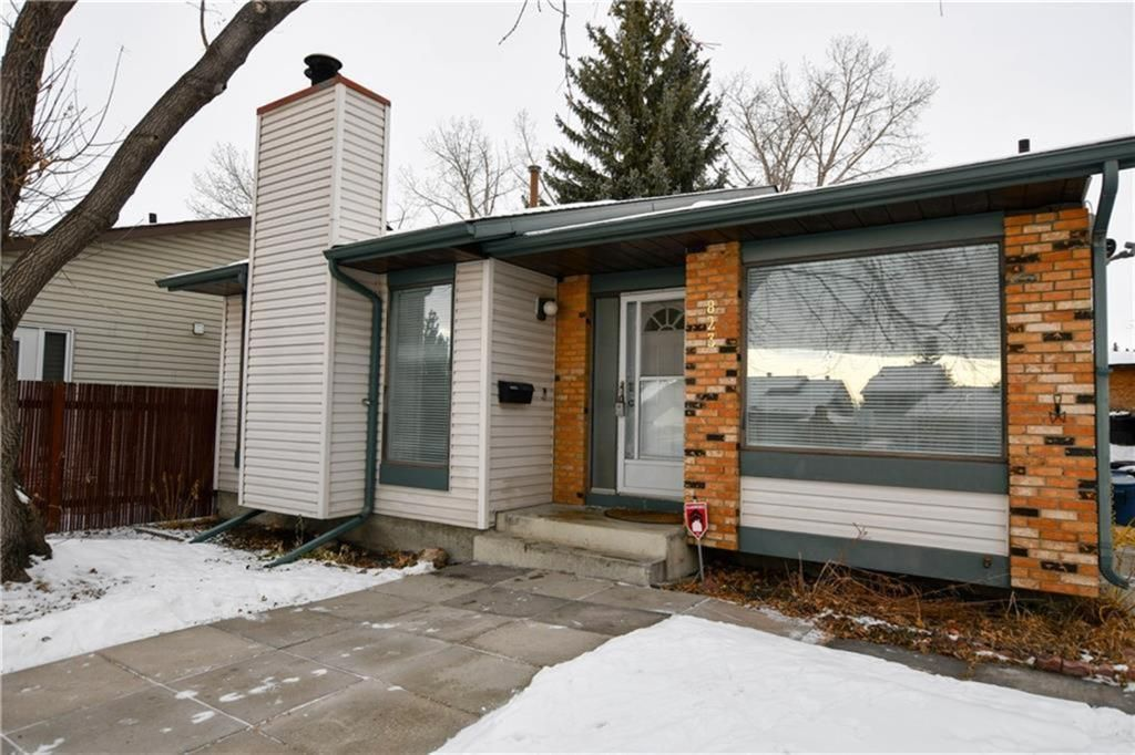 Main Photo: 823 Ranchview Circle NW in Calgary: Ranchlands Detached for sale : MLS®# A1060313