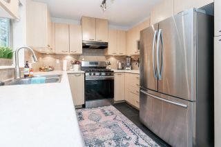 "Photo 3: 107 2966 SILVER SPRINGS Boulevard in Coquitlam: Westwood Plateau Condo for sale in ""Tamarisk"" : MLS®# R2571485"