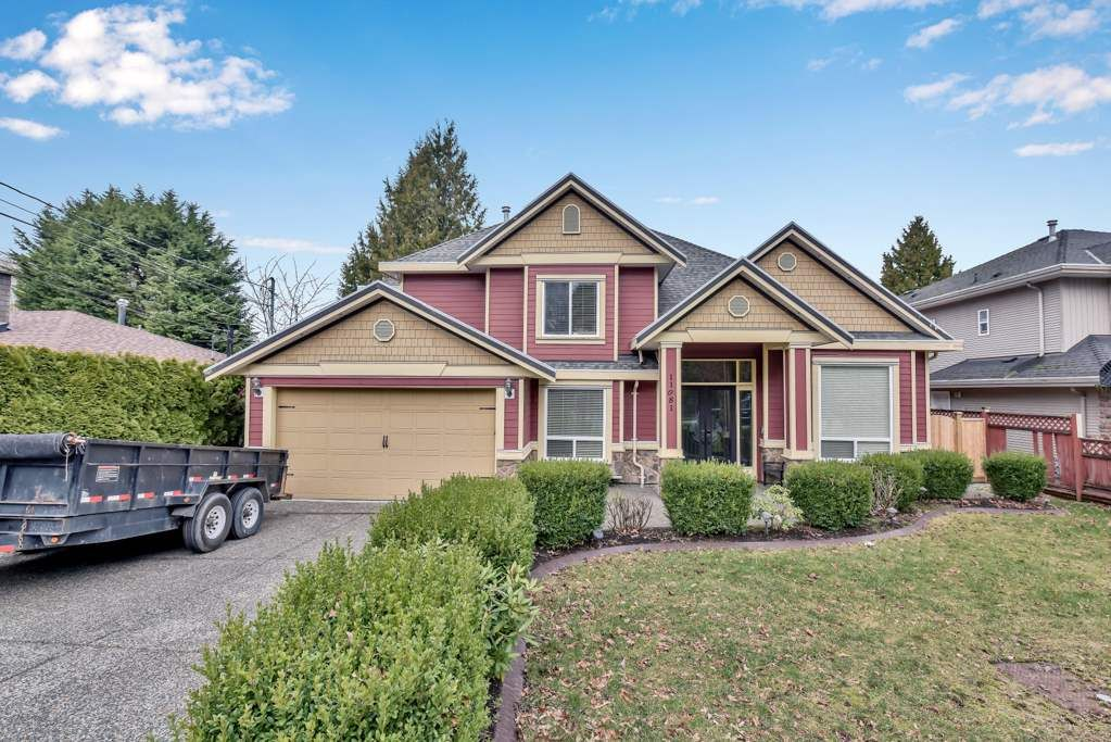Main Photo: 11081 80 Street in Delta: Nordel House for sale (N. Delta)  : MLS®# R2540002