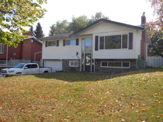 Main Photo: 1299 BABINE Crescent in Prince George: Spruceland House for sale (PG City West (Zone 71))  : MLS®# R2409820