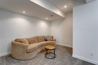 Photo 35: 1205 1 Street NE in Calgary: Crescent Heights Row/Townhouse for sale : MLS®# A1101476